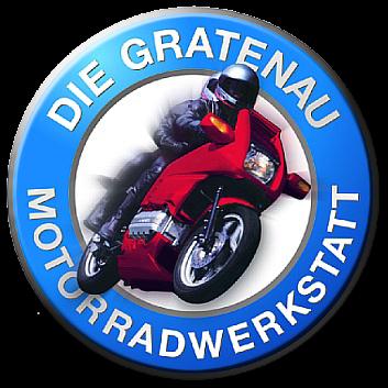 Die Gratenau-Motorradwerkstatt